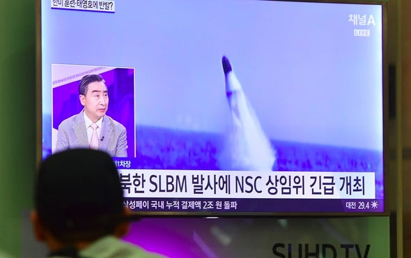 How Close Is North Korea to Targeting the U.S. with Nuclear Missiles?