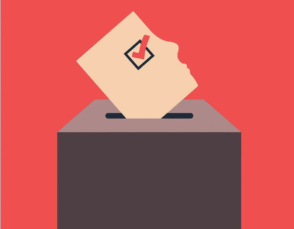 4 Ways to Be a Better Voter