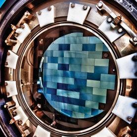 Cameras to focus on dark energy