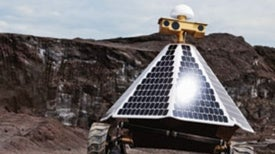 Entrepreneurs Race to Get a Rover on the Moon and Win $30 Million