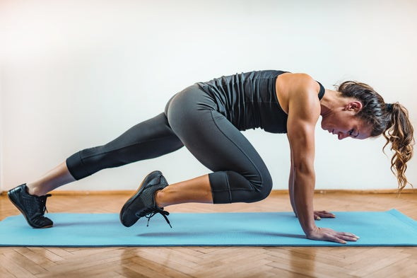 3 Problems with High-Intensity Interval Training