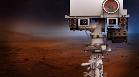 NASA's Next Rover Faces Steep Challenges on Path to Mars