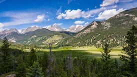 A Trump Oil Boom Could Transform This Rocky Mountain Landscape