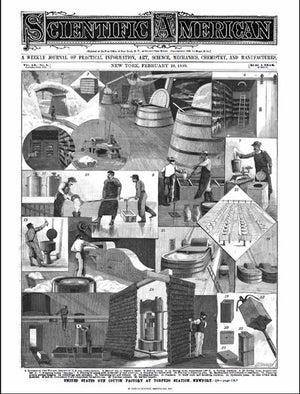 February 23, 1889