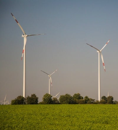 Europe Lays Out Vision for Climate Change