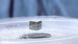 A Superconductor Scandal? Scientists Question a Nobel Prize–Worthy Claim