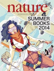 Nature: Summer Books 2014
