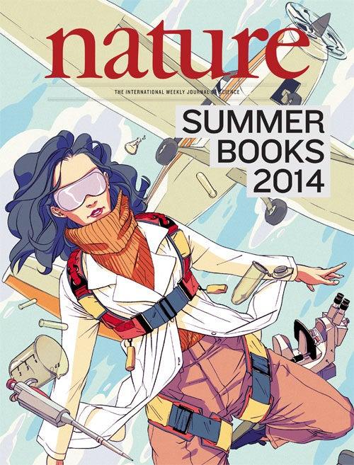 Nature: Summer Books 2014