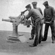 Snapshots of Military Science from 1913, a Year before World War I [Slide Show]
