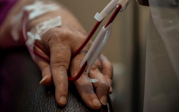 America on Dialysis