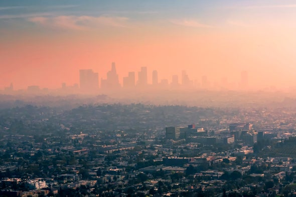 Soot Rule Thrusts EPA into Spotlight on Race