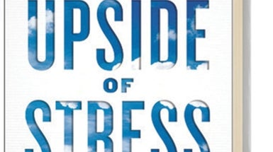 "MIND Reviews ""The Upside of Stress"""