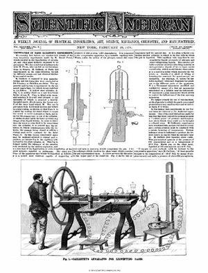 February 23, 1878