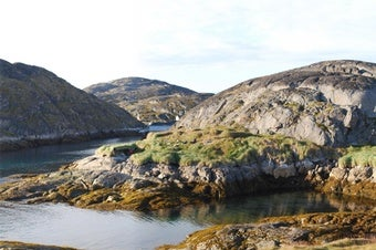 Viking History Is Melting Away in Greenland