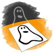 Spooky Science: Make a Ghostly Illusion