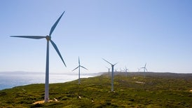 Clean Power Worldwide Has Doubled in 10 Years