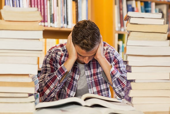 "Why Cramming Gets a ""C"""
