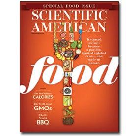September 2013 Issue Cover