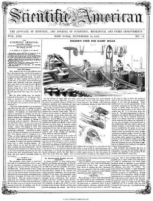 November 28, 1857