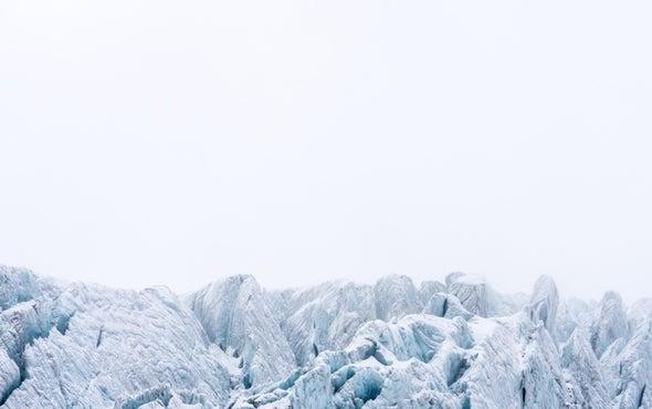 像古代雪球一样,冻结的行星可能仍然是可行的