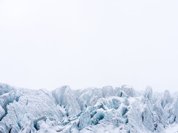Like Ancient Snowball Earth, Frozen Planets May Still Be Habitable