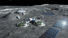 Come One, Come All: Building a Moon Village
