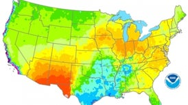 Map Shows When Summer Heat Peaks in Your Town