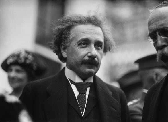 Einstein's Legacy: The Photoelectric Effect