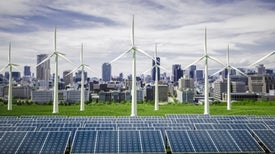 Renewables Boom Expected Thanks to Tax Credit