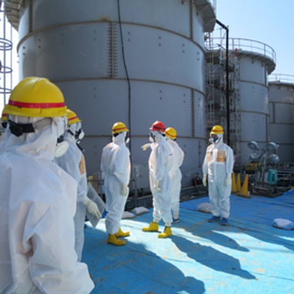 The Nuclear Odyssey of Naoto Kan, Japan's Prime Minister during Fukushima