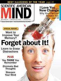 articles in scientific magazines