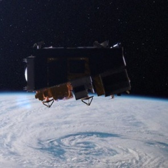 NASA Set to Launch Trailblazing Weather and Climate Satellite