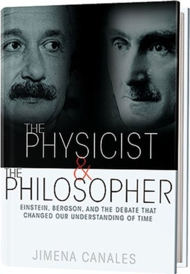 Book Review: The Physicist and the Philosopher