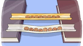 What Material Makes the Strongest Bridge?