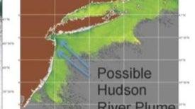 Satellites Track Hurricane Sandy Water Pollution