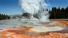 Biggest Ever Yellowstone Eruption Revealed