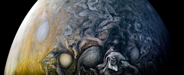 Why Was Jupiter's Rapid Growth Spurt Delayed for Millions of Years?