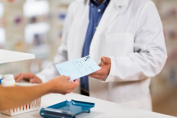 Druggists Shouldn't Act as Morality Police