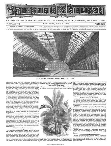 June 26, 1875