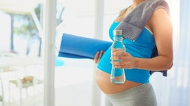 How Much Should You Exercise while Pregnant?