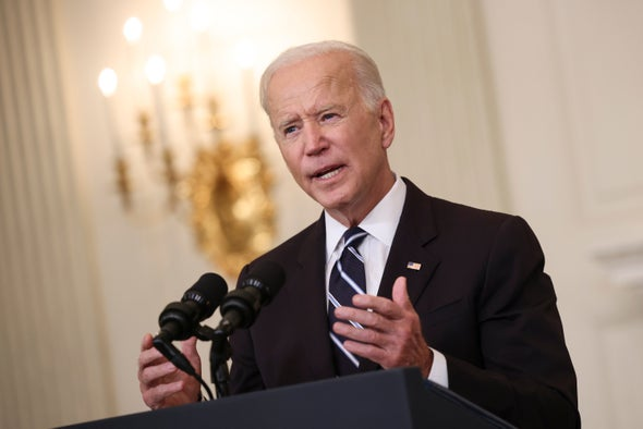 Biden's New Plan to Combat COVID is a Start, but Experts Say There Is a Ways to Go