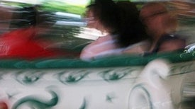 Motion Sickness Treatments Make Waves