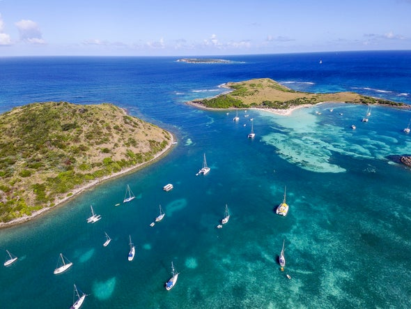 Island Nations Urge Aggressive Action at U.N. Climate Meeting