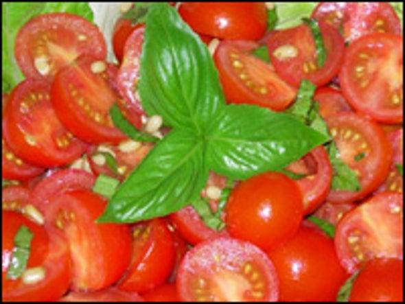 GM Tomato Tastes Better
