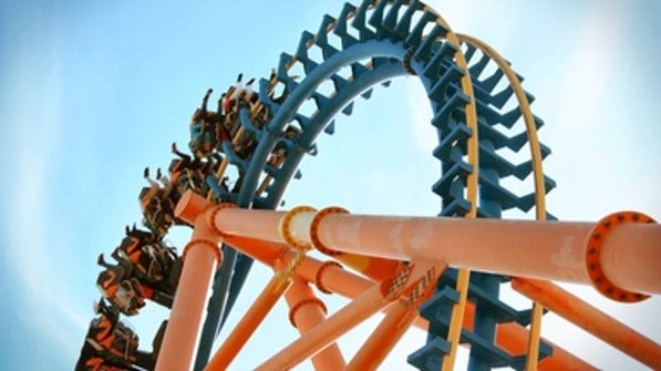 scientificamerican.com - Richard Stephens - The Psychology of Roller Coasters