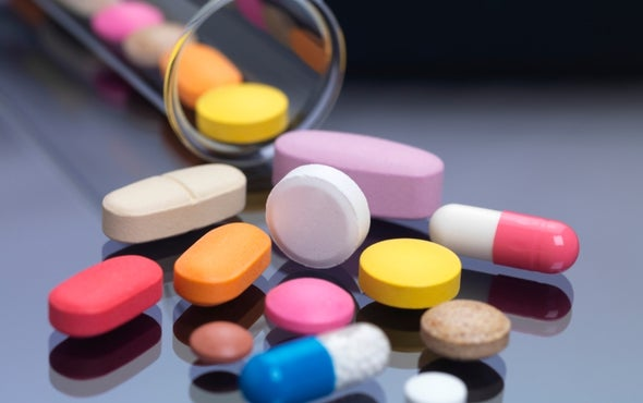 Can You Teach Old Drugs New Tricks?