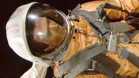 Mannequin Cosmonaut Ivan Ivanovich - It Happened In Space