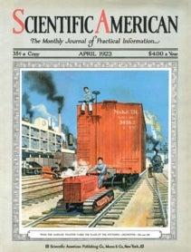 April 1923