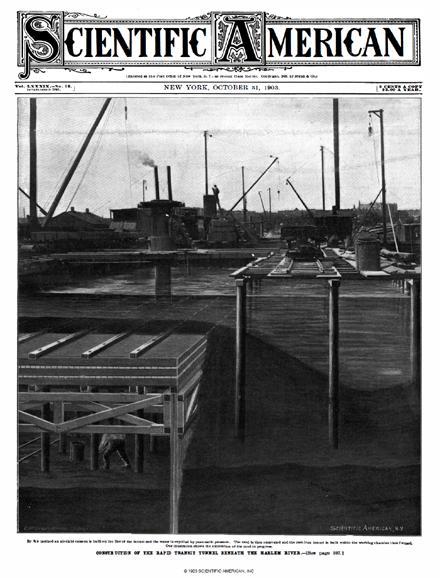 October 31, 1903