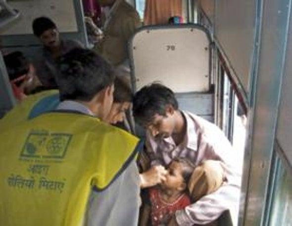 Epidemiological Endgame: Is Polio on the Brink of Eradication?
